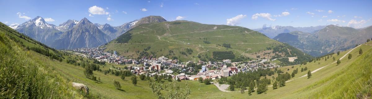 office de tourisme les 2 alpes venosc